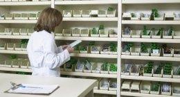 ordinazione farmaci, farmaci da banco, farmaci con ricetta