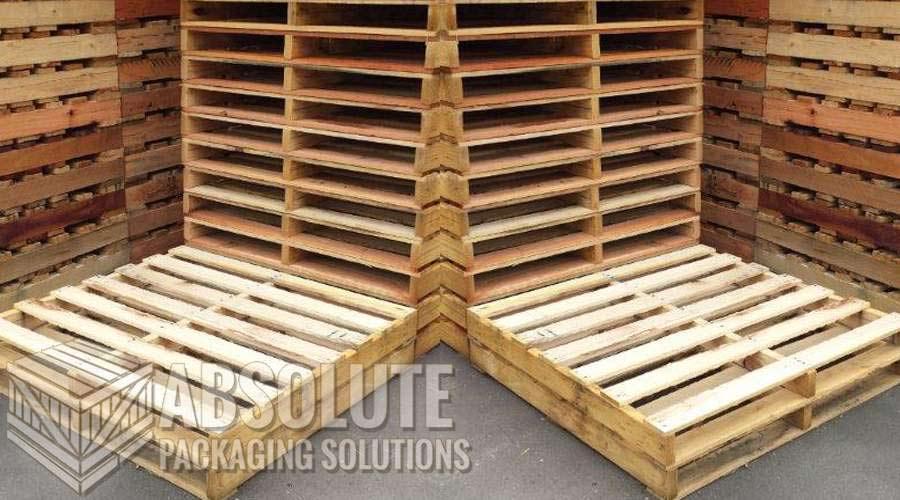 timber-pallet