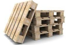 Our wooden pallets in Sydney