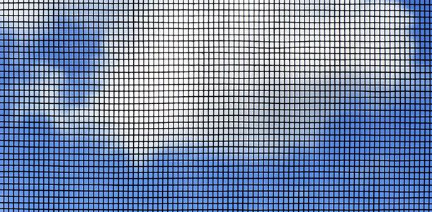 fly screen