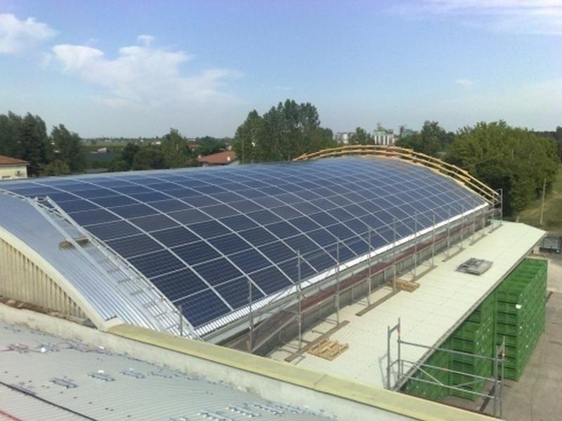 installazione energia rinnovabile