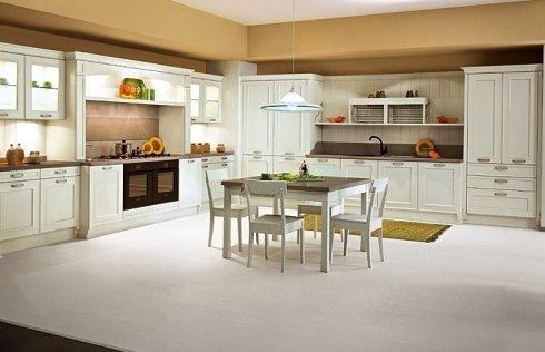 cucina angolare