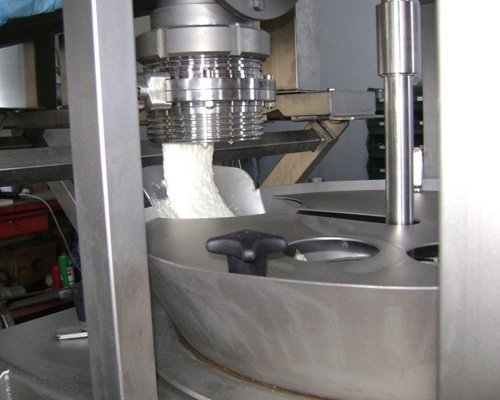 Impianti acciaio inox
