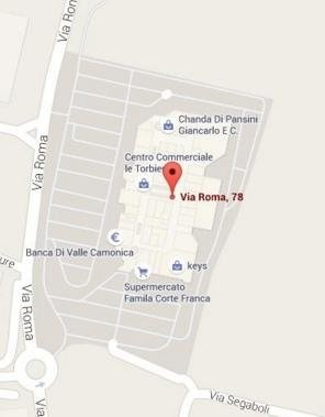 https://www.google.it/maps/place/Via+Roma,+78,+25040+Iseo+BS/@45.6418949,10.0114911,17z/data=!4m2!3m1!1s0x478165c4442b548d:0xda45f6825b9d9a2a