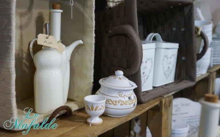 Ceramiche per cucina