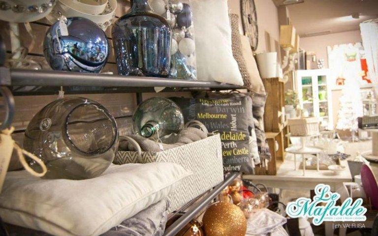 Cuscini e decorazioni