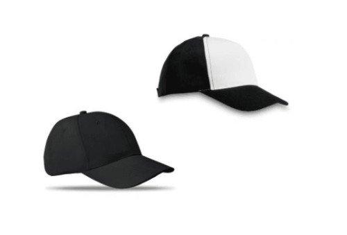 Due berretti di visiera