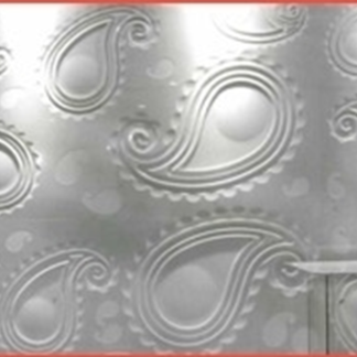 marmo pantografato
