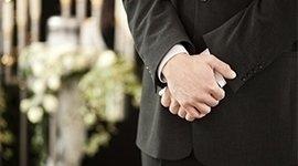 personale gentile, articoli funerari, organizzazione funerali