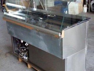 vetrina gelato nove gusti