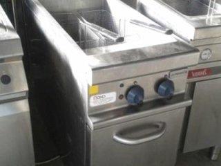 friggitrice a gas