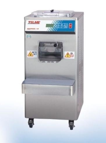 macchina gelato cuneo