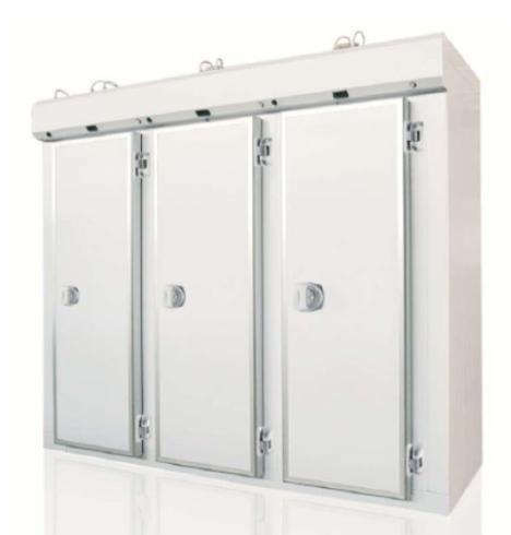 frigoriferi industriali cuneo