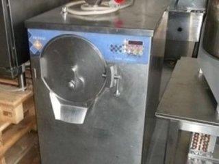 mantecatore per gelato