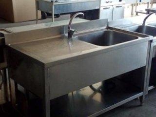 lavello vasca