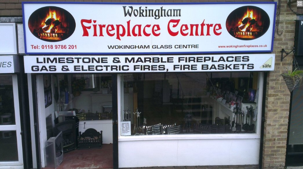 Workingham Fireplace Centre