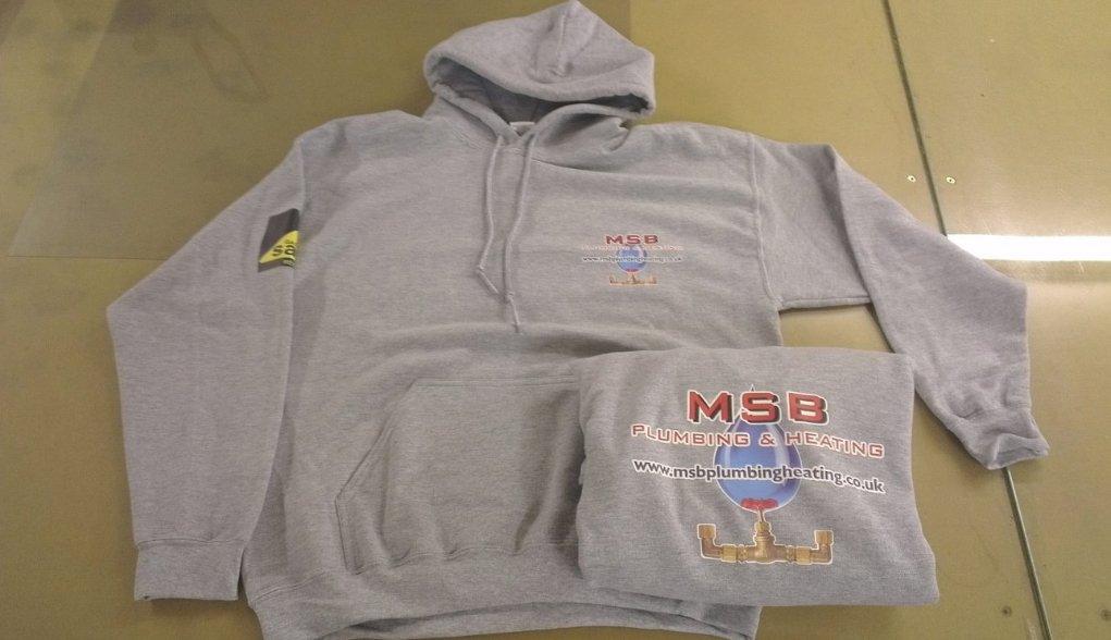 MSB Plumbing & Heating