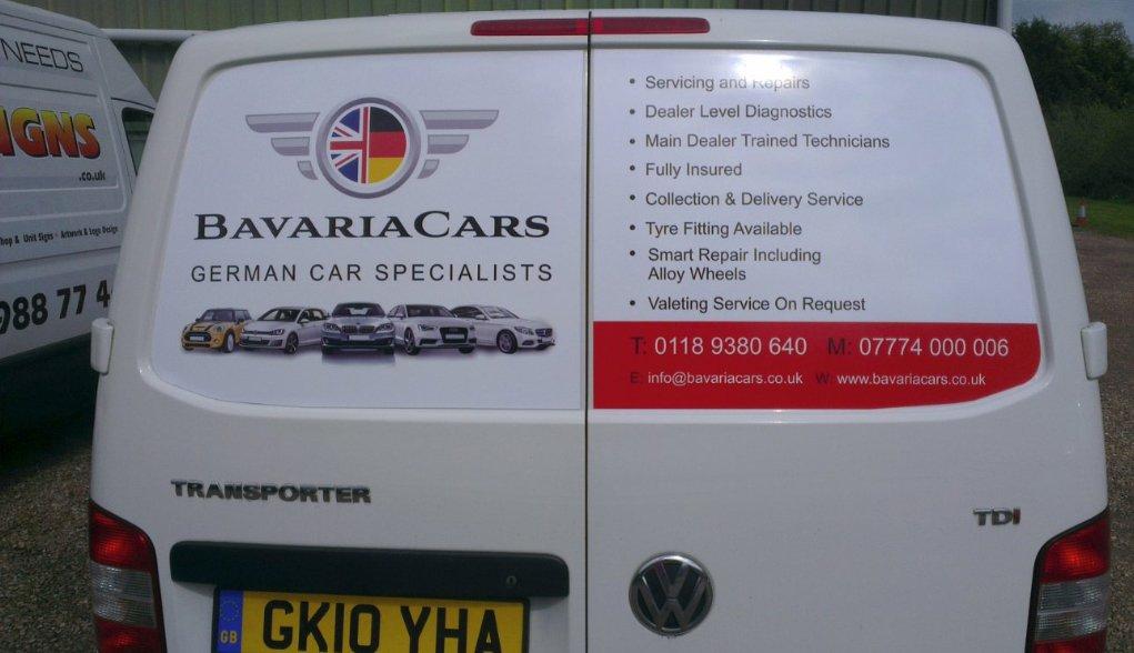 Avaria Cars