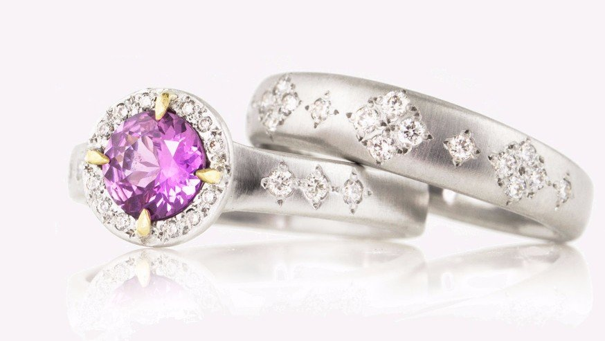 Adel Chefridi - Mansoor Jewelers