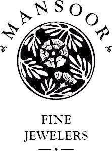 Mansoor Fine Jewelers - Logo