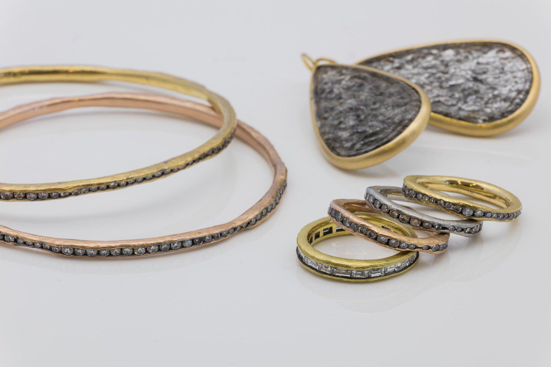 Handcrafted Jewelery