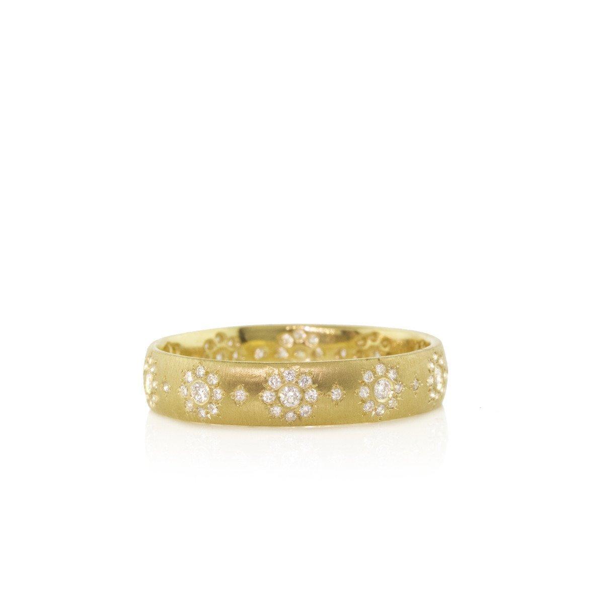 Adel Chefridi - w.rings
