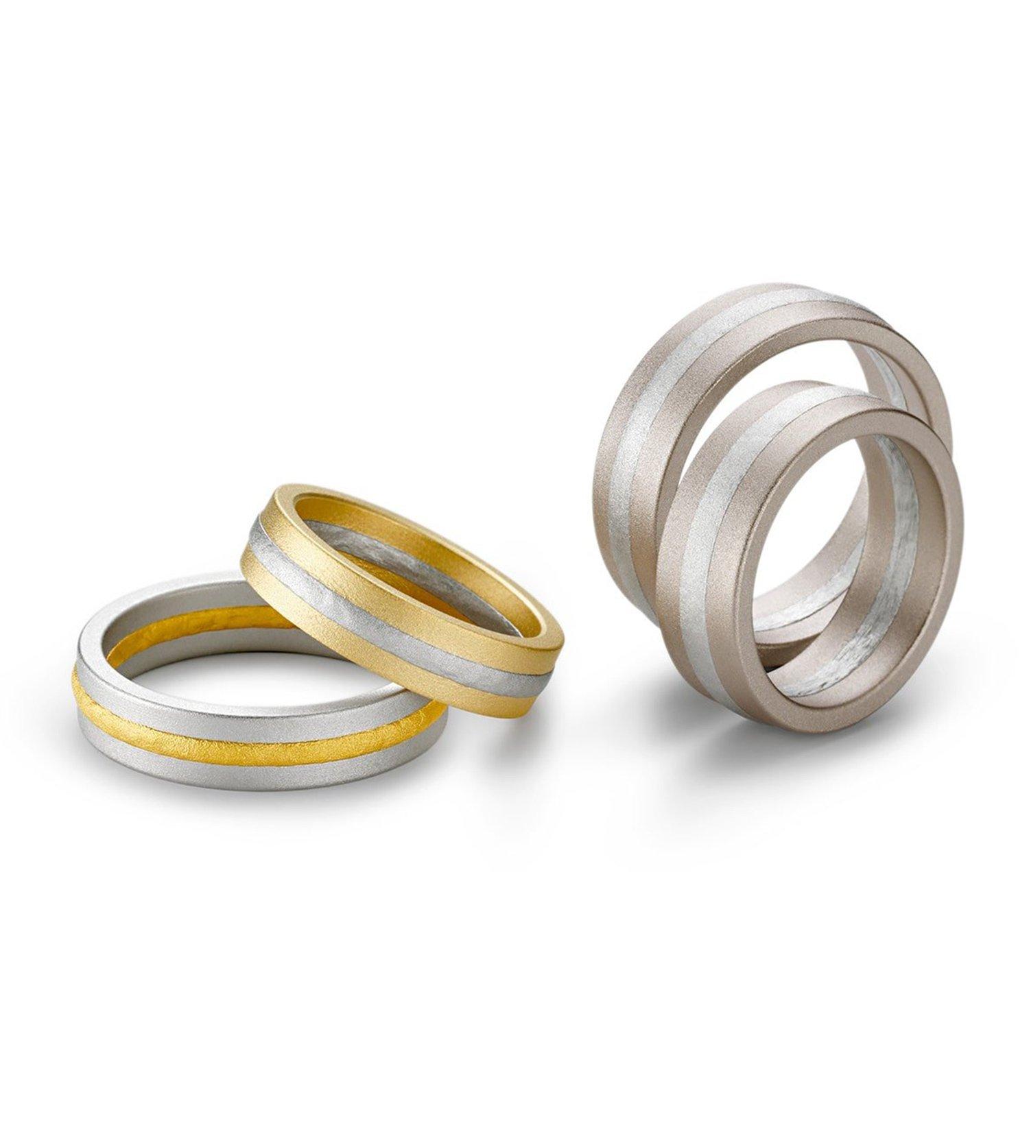 Niessing  w. rings