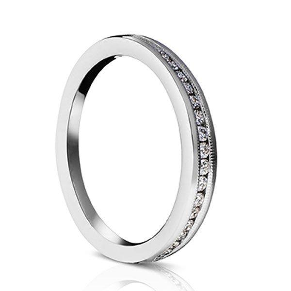 Sholdt Designs  - w. rings