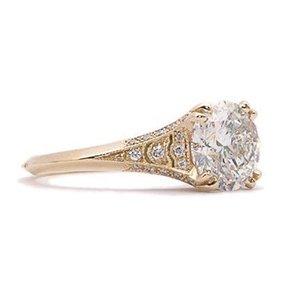 Sebastian Barier - Mansoor Fine Jewelers
