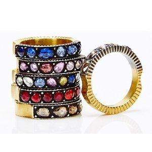 Yossi Harari - Mansoor Fine Jewelers