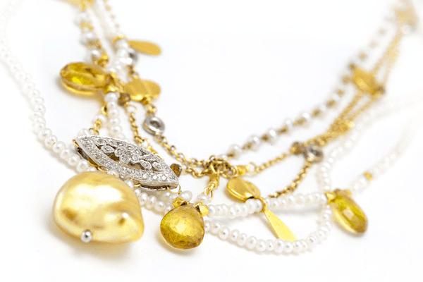 Hand Crafted Jewelery