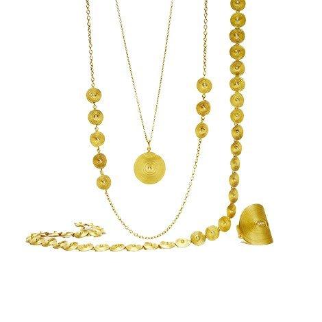 Yossi Harari - accesorries