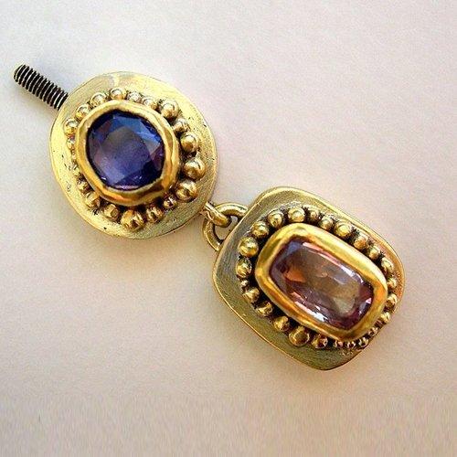 Chuck Nash - accesories