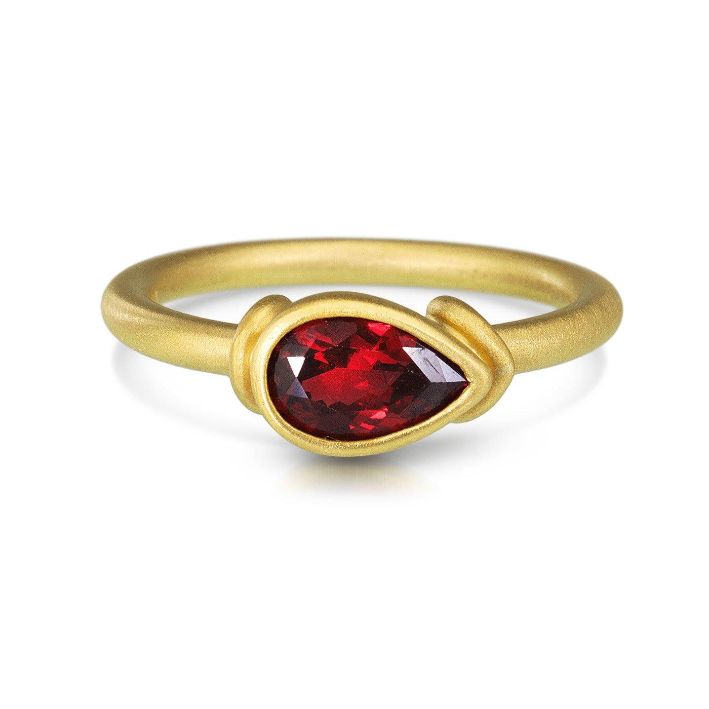 Denise Betesh - rings