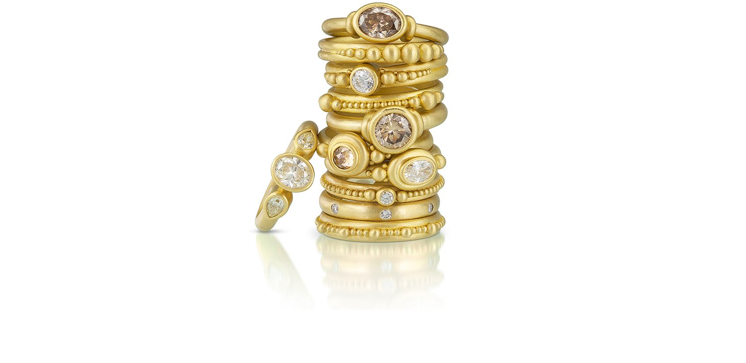 Denise Betesh Collection - Mansoor Fine Jewelers
