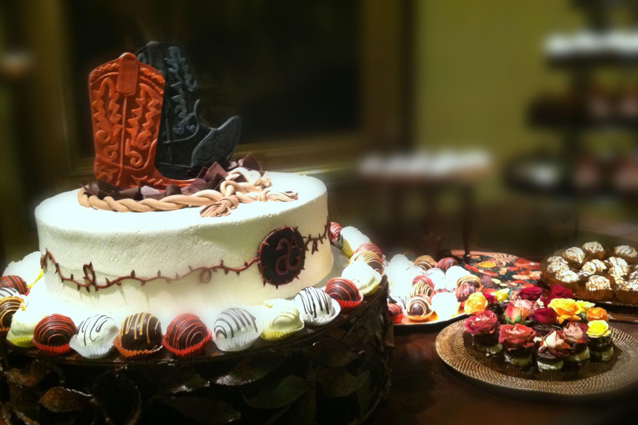 Dallas Affaires Cake Co Dallas TX Home - Wedding Cakes Dallas