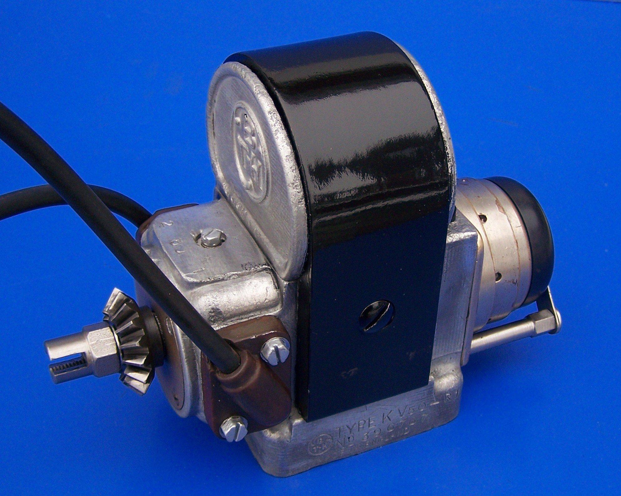 BTH KV50-R1