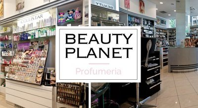 interno negozio con coltello beauty planet