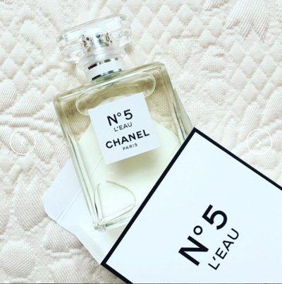 profumo chanel n°5