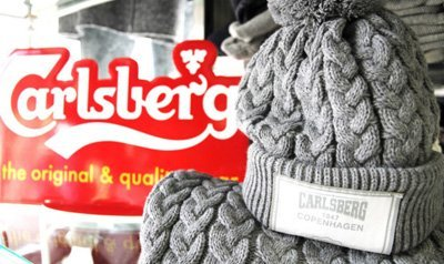Abbigliamento giovani Carlsberg