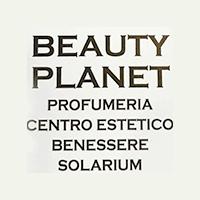 Beauty Planet - Logo