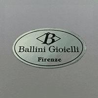Ballini Gioielli - Logo