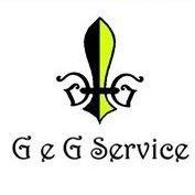G&G Service - Logo