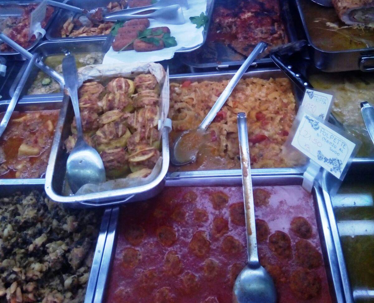 cibo italiani