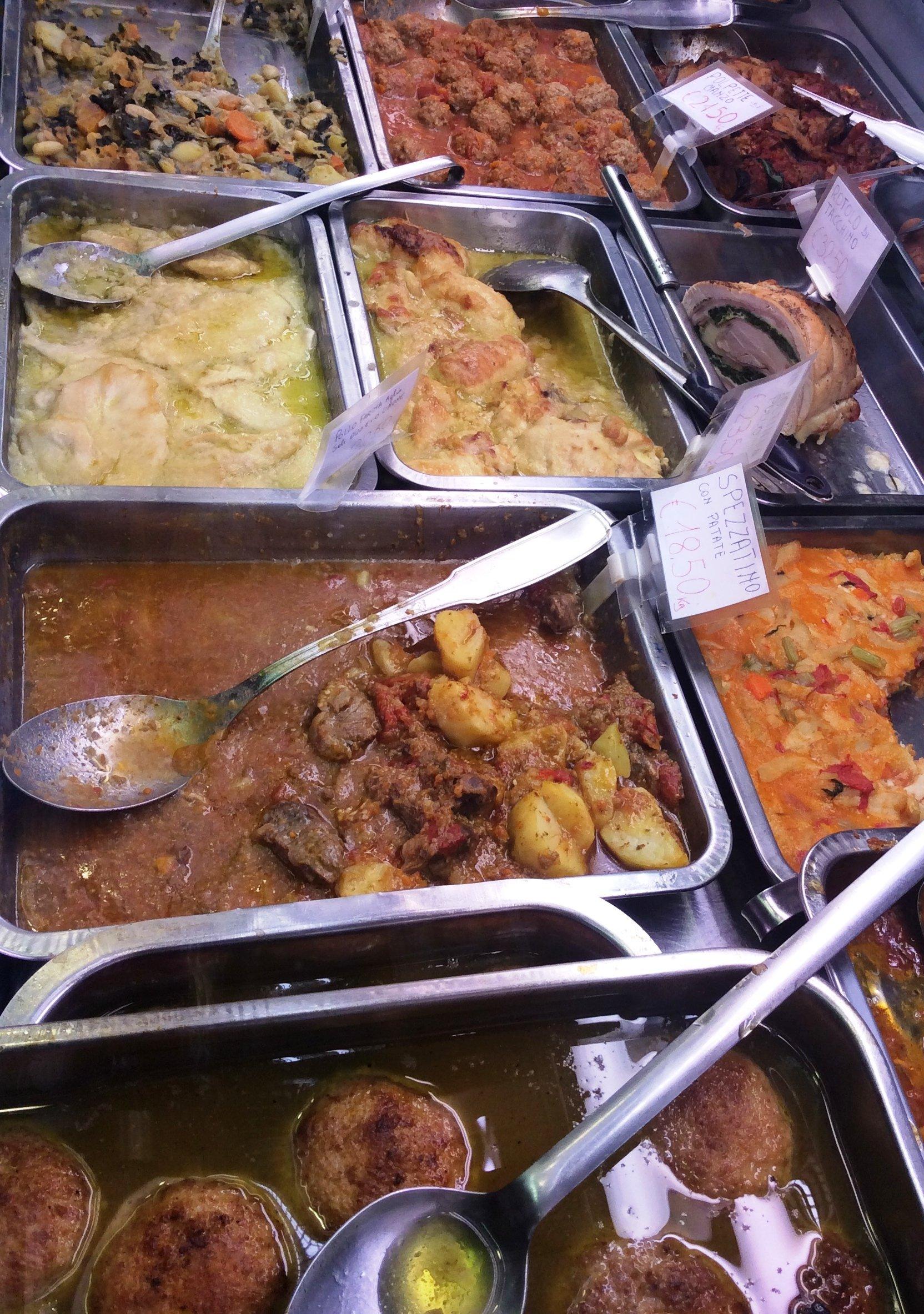 gastronomia firenze