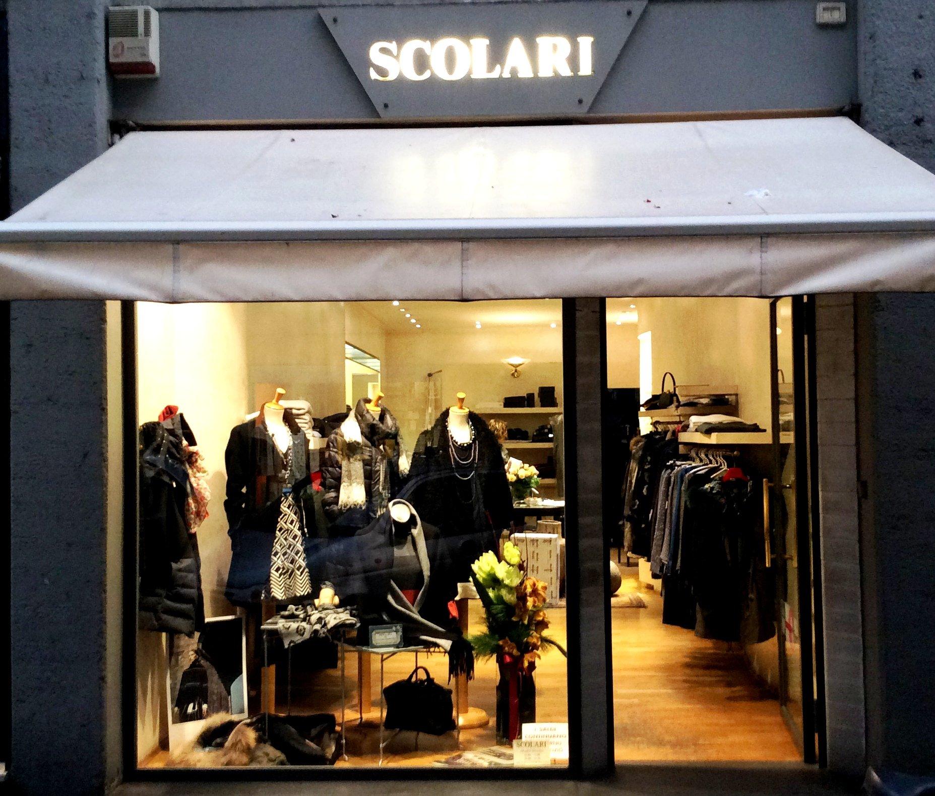Scolari - Logo