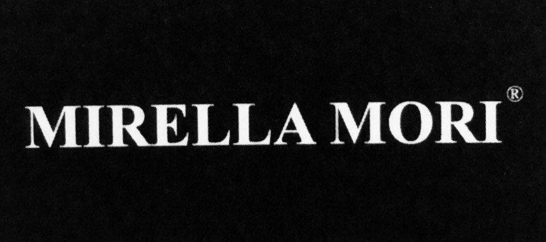 Mirella Mori - Logo