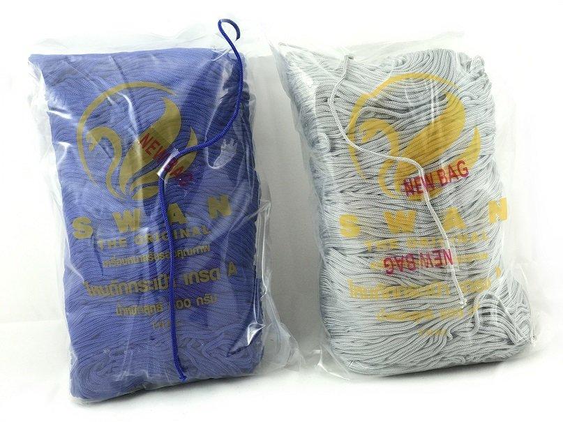Favori Filati Tre Sfere: Fettuccia per borse, Accessori borse fatte a mano UY14