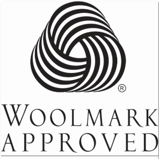 Woolmark Natural Colouration Technology