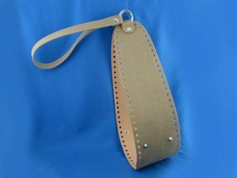 kit borse scamosciato